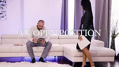 An Open Position