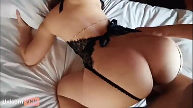 ASIAN VIETNAM BABE- CANT HANDLE MY BABY BIG ASS, SO DELICIOUS N SWEET