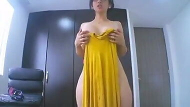 Indian Desi babe